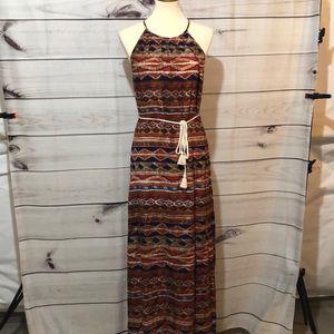 NWT Karen Kane Maxi dress
